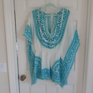 New w/out Tags Trina Turk Swim Cover up